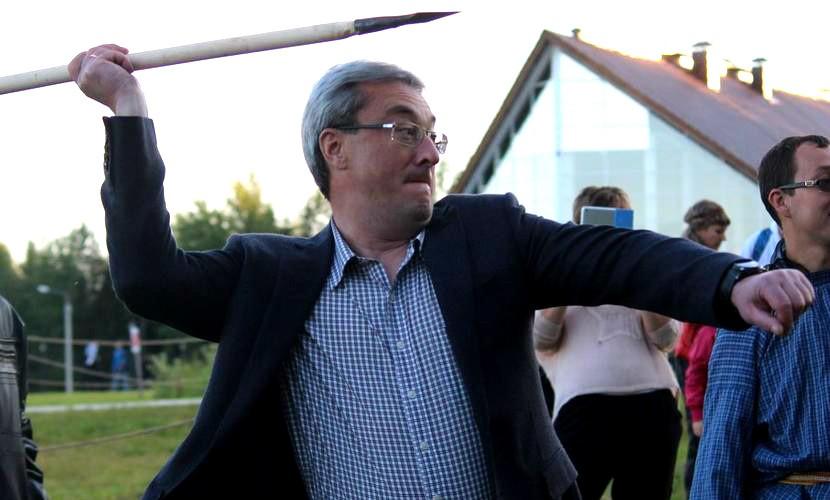 Глава Коми перед арестом написал завещание и собирался купить самолет