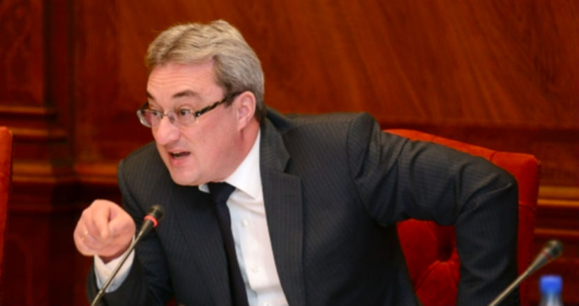 Глава Коми просит домашнего ареста
