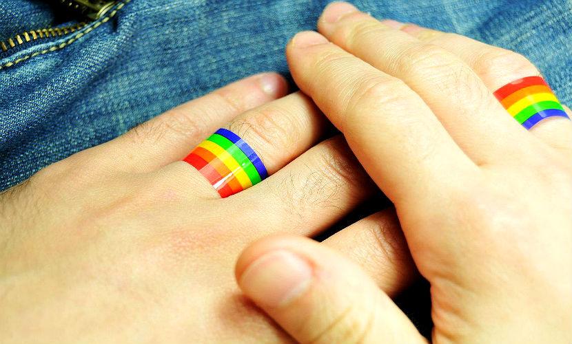 В США арестовали женщину, отказавшуюся выдать геям свидетельство о браке
