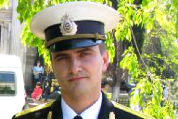 В Севастополе совершил самоубийство командир ракетного корабля