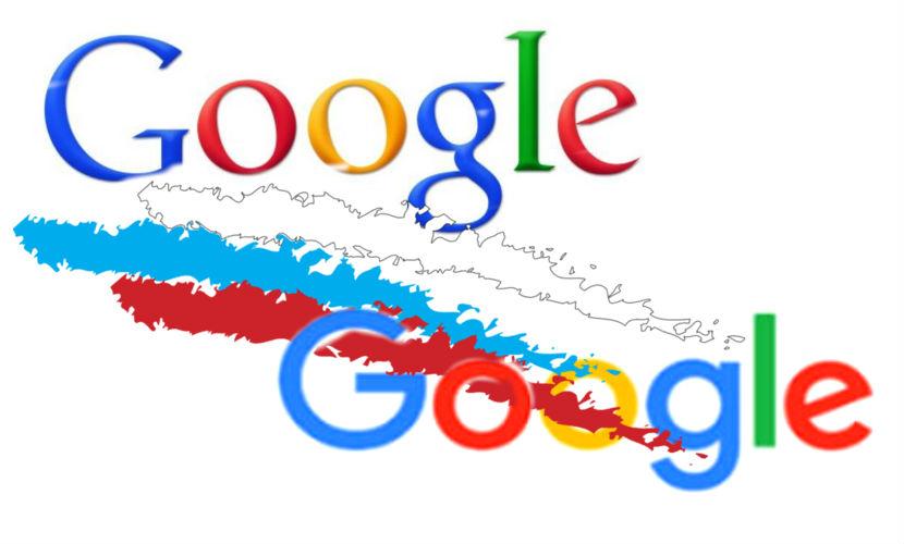 Новый логотип Google нарисовал россиянин