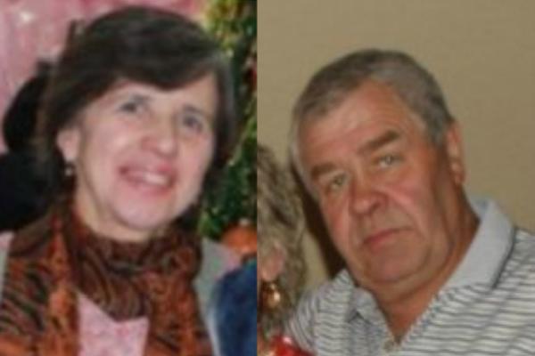 В Кузбассе найдена пожилая пара грибников, которая исчезла неделю назад