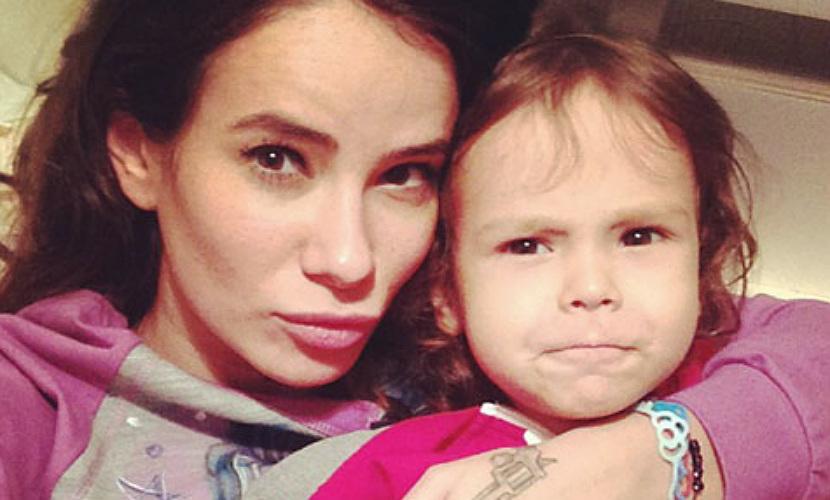 Айза Долматова: Я помогала Гуфу ради сына