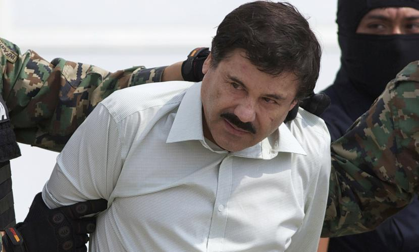 Дерзкий побег Гусмана привел к арестам высокопоставленных чиновников