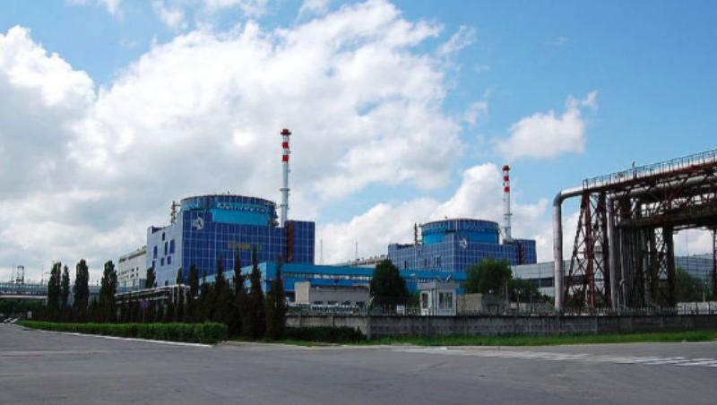 Украина разорвала соглашение с РФ по строительству Хмельницкой АЭС