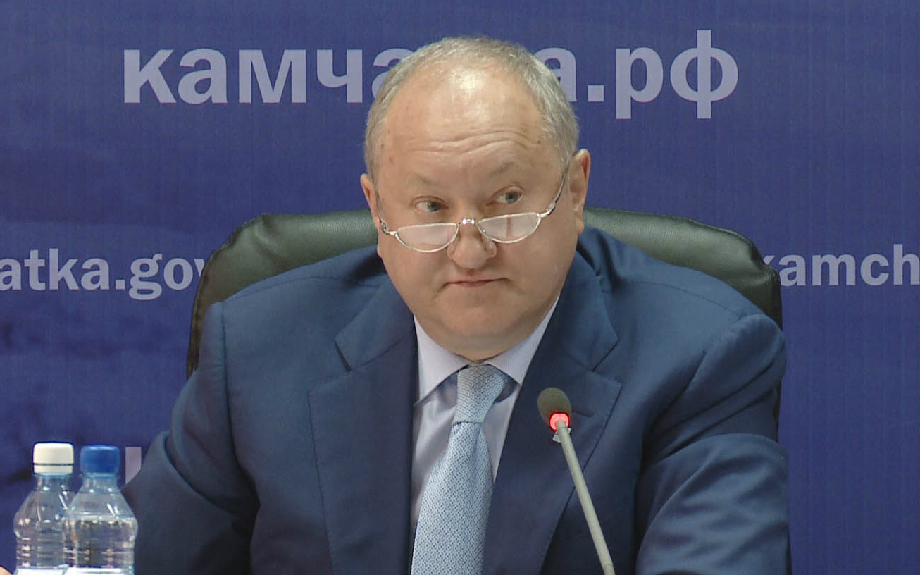 Врио губернаторов Камчатки и Сахалина лидируют на выборах