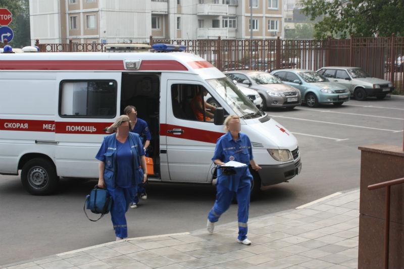 Погибла третья женщина, расстрелянная пациентом