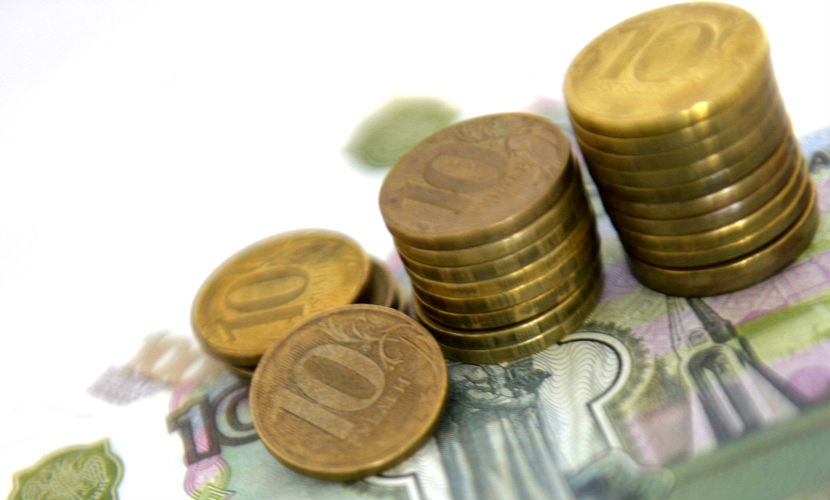 Росстат сообщил, что инфляция в России ускорилась