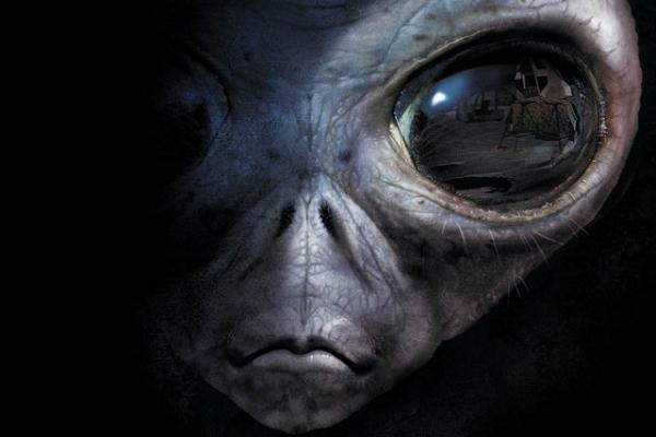 Более половины жителей США иВеликобритании уверены в существовании инопланетян