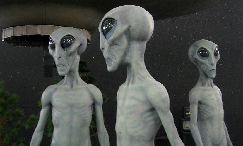 Инопланетянин размером со спичечный коробок из Питера озадачил ученых