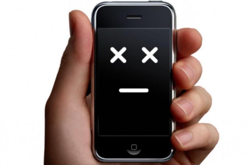 Обновление iOS 9 ломает iPhone