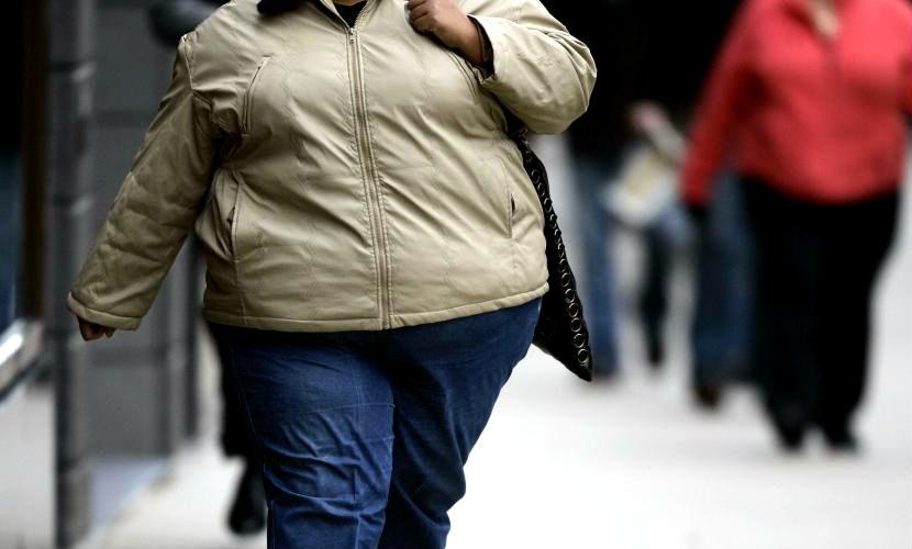 Больше половины москвичей имеют лишний вес