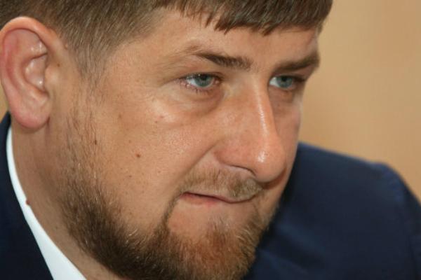 Генпрокуратура запретила Кадырову оскорблять судей и прокуроров