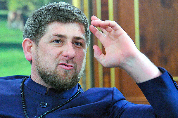 Конфликт между Кадыровым и Генпрокуратурой набирает обороты