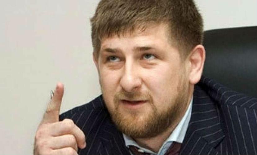 Кадыров потребовал от Госдумы РФ принять закон о запрете судам трогать священные тексты