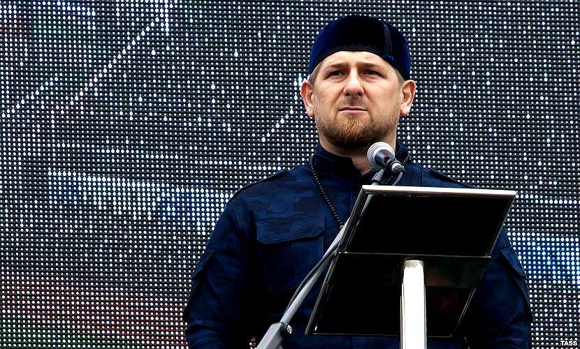 Кадыров выразил соболезнования семьям погибших при обвале крана в Мекке