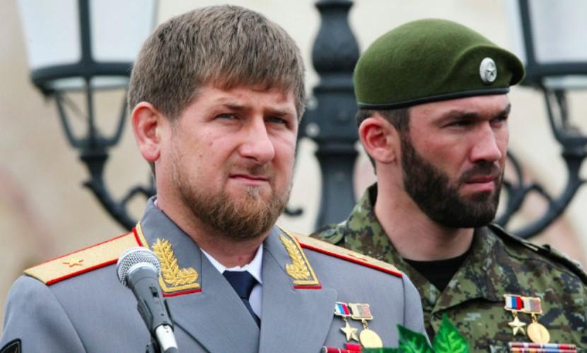 Кадыров готов отправить