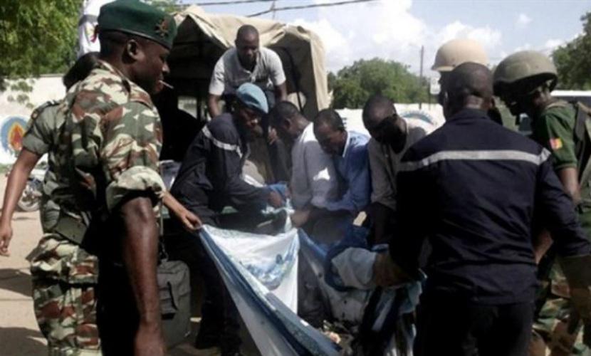Пять человек погибли в результате теракта на севере Камеруна