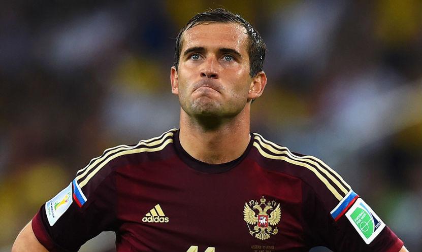 Кержаков не планирует работать на телевидении, - представитель футболиста