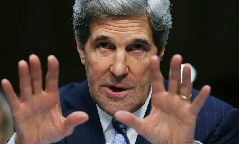 Конфликт на востоке Украины вскоре будет завершен, - Керри
