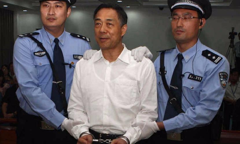 В Китае в ходе спецоперации арестованы более 19 тысяч преступников