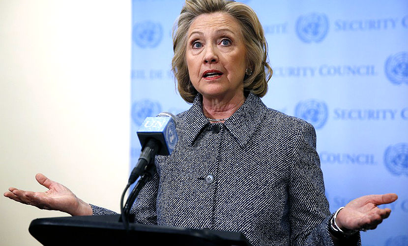 Клинтон принесла первые извинения за скандал с личной почтой