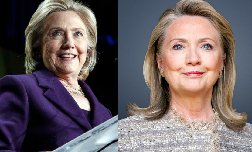 Хиллари Клинтон легла под нож хирурга ради президентского кресла