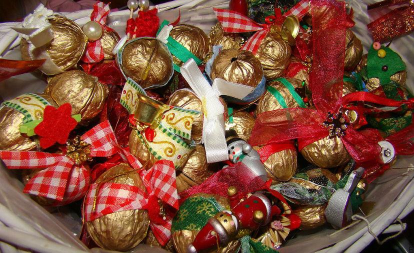 На Новый год российские дети могут лишиться шоколада