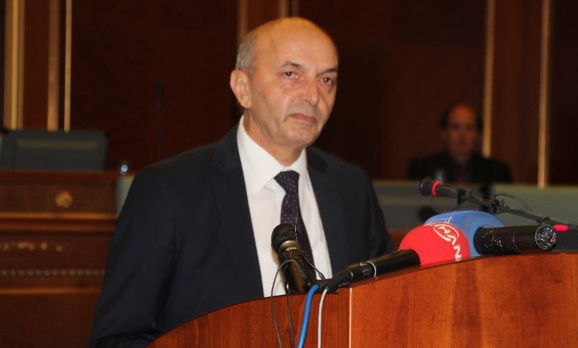 Премьер-министра Республики Косово