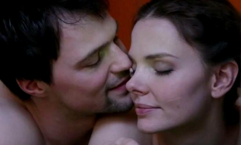 Данила Козловский совершил с Лизой Боярской любовное чудо