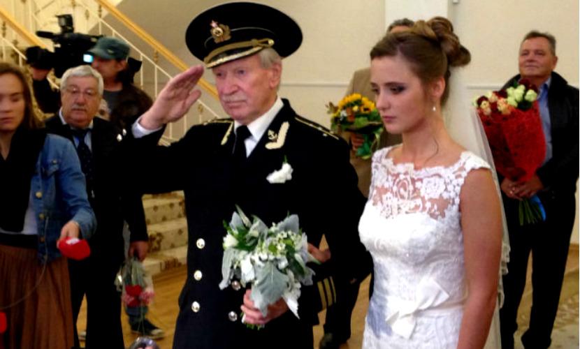Ивана краско свадьба