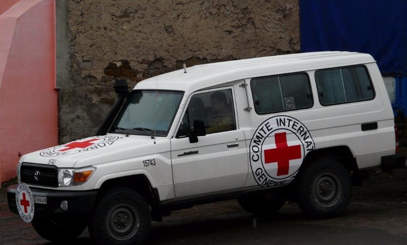 Международный комитет Красного Креста будет работать и в ДНР
