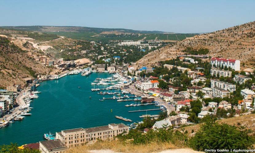 Вслед за объектами в Крыму национализировали и землю под ними