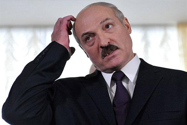 Глава МВФ Лагард рекомендовала Александру Лукашенко «переориентировать политику»