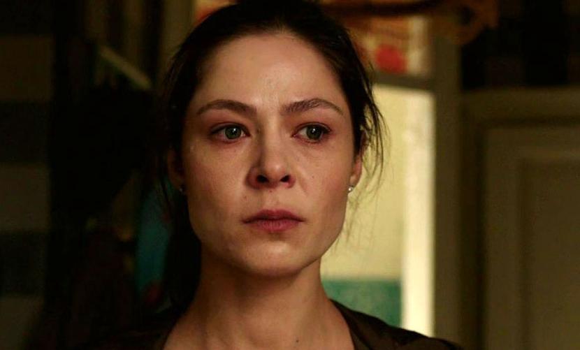 Елена Лядова в сериале «Измены» попыталась совместить мужа и троих любовников