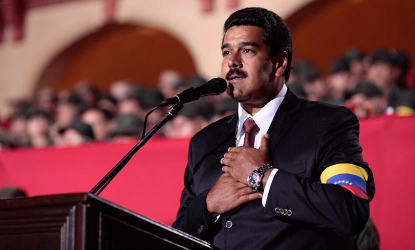 ВС Венесуэлы пополнят 12 боевых самолетов Су