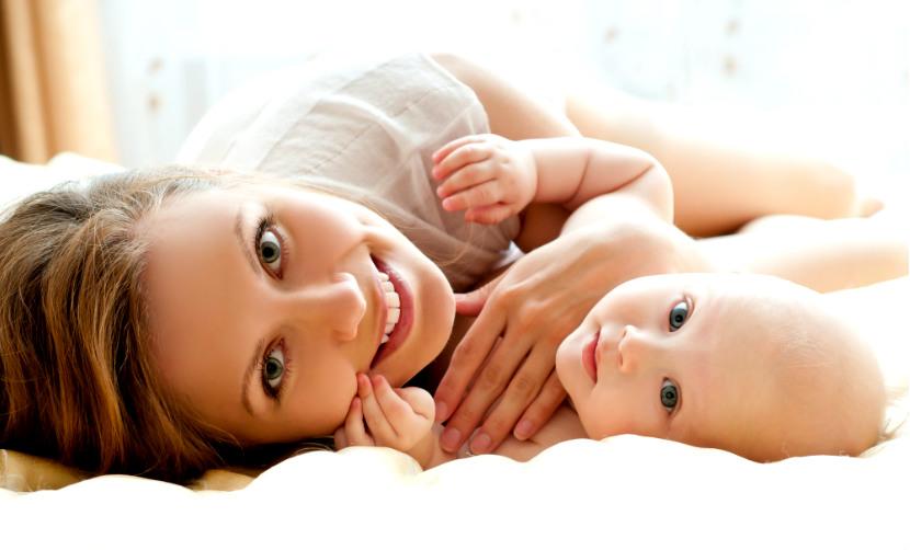 Идеальный возраст для первых, вторых и третьих родов назвали ученые