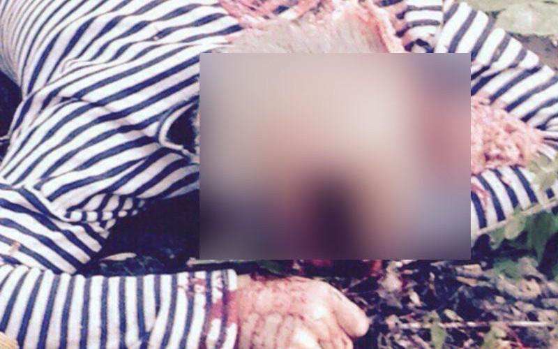 Опубликованы первые фото воронежского маньяка-суицидника