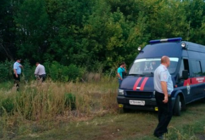 Воронежского маньяка поймали на пути к месту первого убийства