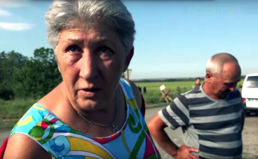Украинская армия превратилась в сборище бомжей и алкоголиков, - жители Мариуполя