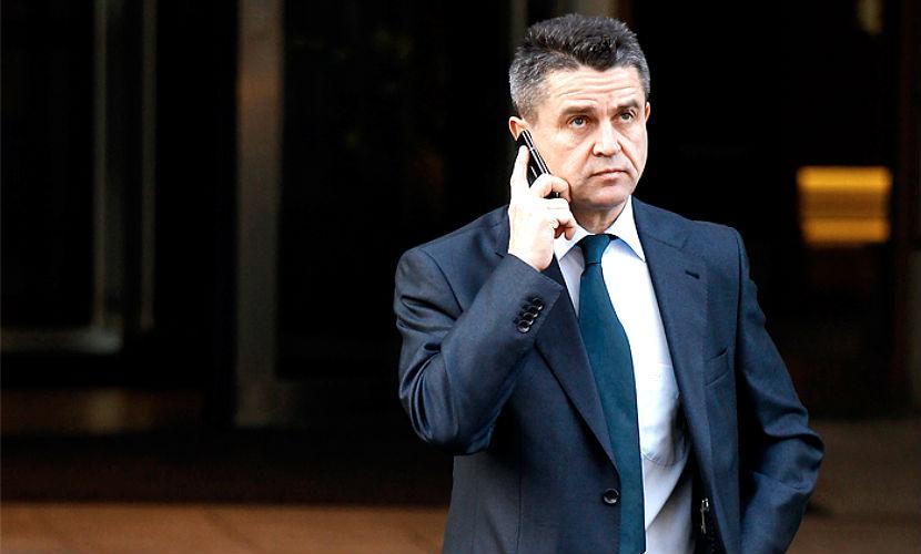 Маркин заявил об информационном давлении в делах коррумпированных чиновников