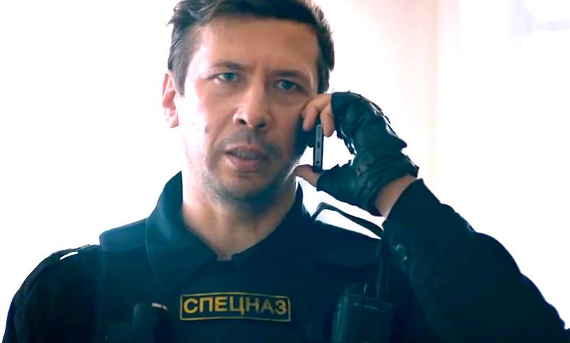 Андрей Мерзликин: Кто-то всегда должен указывать границы дозволенного