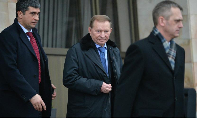 В Минске сорвались переговоры Контактной группы по отводу вооружений