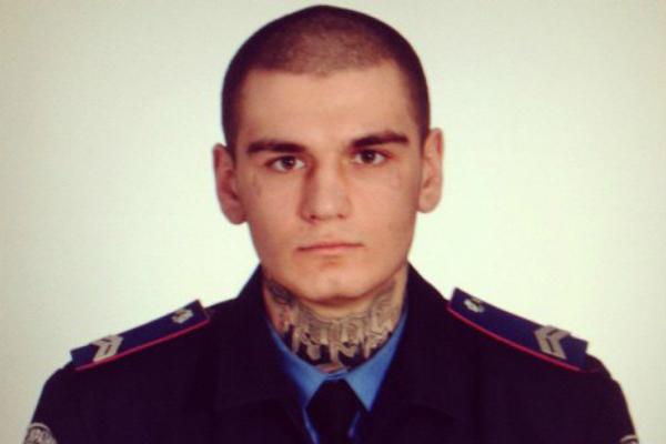 Задержан самый опасный боец украинской роты «Торнадо», совершавший зверства в Донбассе
