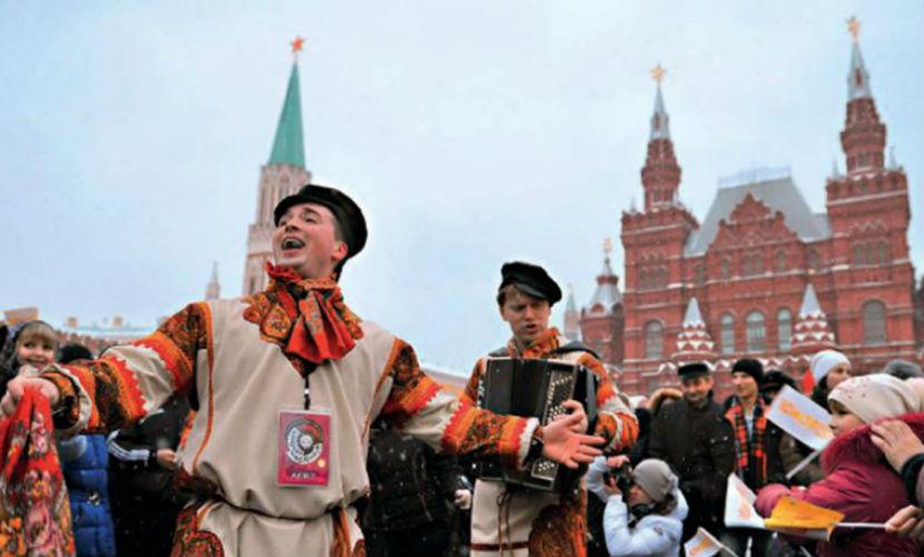 Россияне требуют сделать столицей России другой город