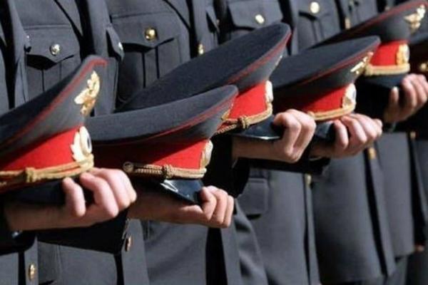 Трое сотрудников МУРа задержаны по делу о хищении часов стоимостью 5 млн рублей
