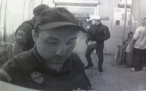 Один из поджигателей инкассаторов в Уфе работал в МВД