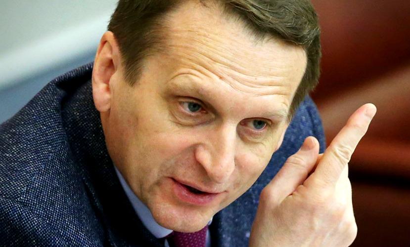 Аресты руководства Коми вызваны системной борьбой с коррупцией, - Нарышкин