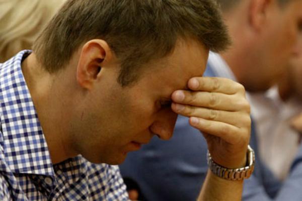 Суд обязал Алексея Навального выплатить около 4,5 млн рублей по делу «Ив Роше»
