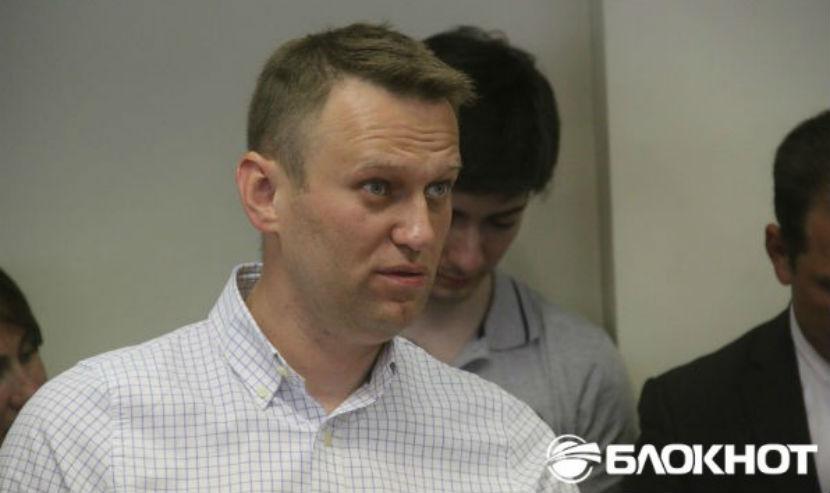 Навальный не знает, где взять 16 млн рублей для компенсации